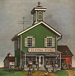Cathy s General Store