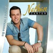 Nathan Carter CD