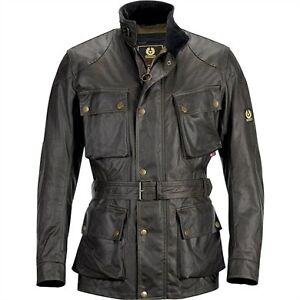 Belstaff Tourist Trophy Jacket aka Trialmaster