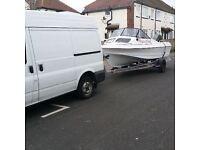 Wanted mk2 Shetland sheltie fishing boat
