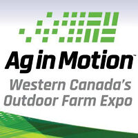 Ag In Motion Looking for Volunteers! July 16-23
