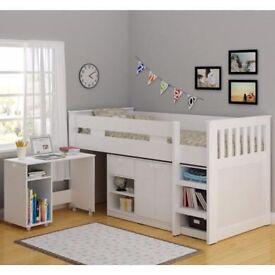 Kids bed set