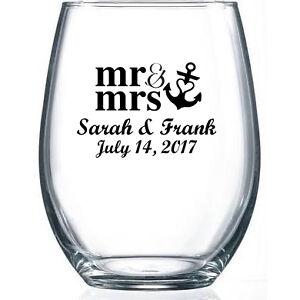 Custom Stemless Wine Glass Oakville / Halton Region Toronto (GTA) image 4