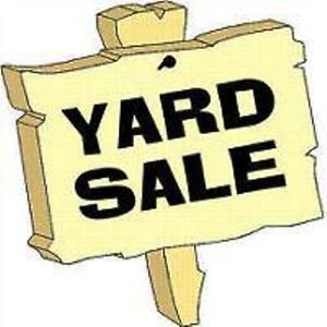 Indoor Moving Sale!