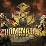 Dominator 2017 MAZE OF MARTYR (CDs)