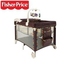 Parc pliable Fisher-Price