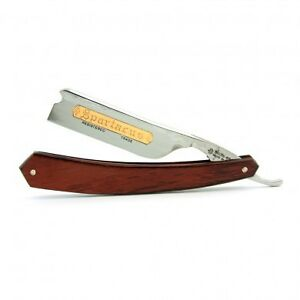 STRAIGHT BLADE SHAVING RAZOR SHAVING PRODUCTS AND ACCESSORIES