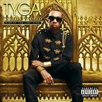 Careless World: Rise Of The Last King-Tyga-CD