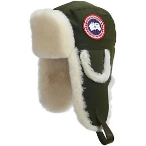 Canada Goose Shearling Hat - L/XL