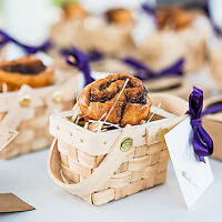 Favors, Centrepieces and more...