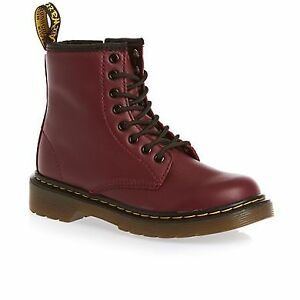 Red Dr Marten Shoes for sale, Never worn