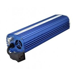 600W OR 1000W LUMAGRO Dimmable Electronic Digital Ballast