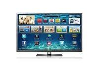51' Samsung SMART TV plasma