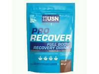 usn pro recovery