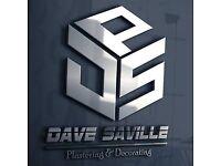 DS Plastering & Decorating