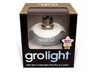 Gro Light 2-in-1 Night Light (New)