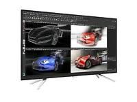 "Philips BDM4350UC Brilliance 43"" IPS HDMI 4K Ultra HD Monitor"