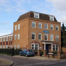 ► ► Weybridge ◄ ◄ modern OFFICE SPACE, flexible lease terms