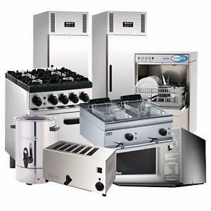 WANTED: WE WILL BUY YOUR RESTAURANT EQUIPMENT