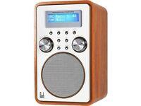 Roth dbt-001 bluetooth radio