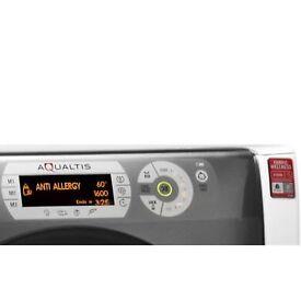 Hotpoint TouchScreen Washing Machine