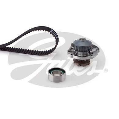 FOR FIAT PUNTO MK2 1.2 8v GATES TIMING CAM BELT with WATER PUMP KIT SET -2003