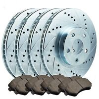 Brake pads & Rotors fast reliable service @ low costs