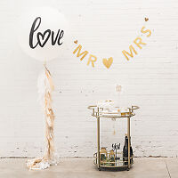 WEDDING RENTAL SHOP - Decor and Accessories