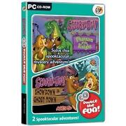 Scooby Doo PC Game