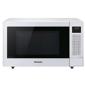 Panasonic Slimline inverter, Microwave Oven & Grill