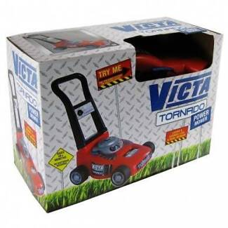 Kids Lawn Mower Toy Victa Harrison Gungahlin Area Preview