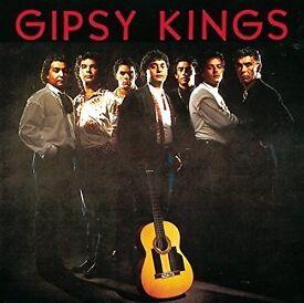 GIPSY KINGS CD NEW & SEALED