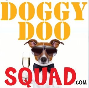 Doggy Doo Covering Your Yard?!