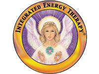 Healingwith the Angels of Integrated Energy Therapy