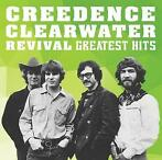 Greatest Hits LP (180 Grams)-Creedence Clearwater Revival-LP