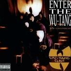 Enter The Wu-Tang Clan (36 Chambers)-Wu-Tang Clan-CD