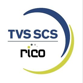 Rico Sameday Couriers Required: Owners of Small Vans and Large Vans in Leicester/Lutterworth