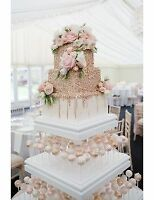 Looking for wedding cake artist