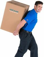 General Labour: Hiring Movers/Drivers! $13-$18 per hour!