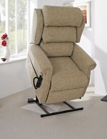 Electric Riser Recliner chair, Mobility Chair, Lift and recline