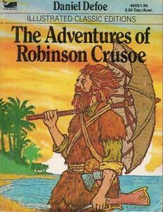 Category:Robinson Crusoe