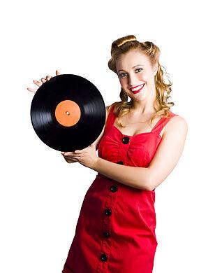 How to Repair Vinyl Records
