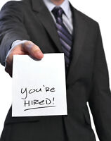 Get Hired! Get ANSWERS to the TOUGHEST INTERVIEW QUESTIONS!