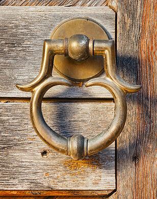 Vintage Door Handles & 2 Handles RUSTIC Cast Iron Antique Style ...