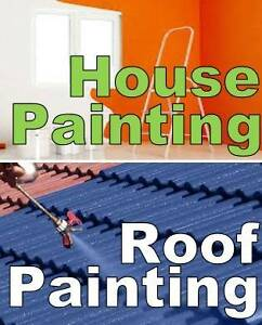 Cheap, Quality painting services 7am-10pm Brisbane Region Preview