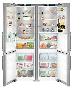 60% OFF ALL LIEBHERR BUILT IN/ PANEL READY FRIDGES/REFRIGERATORS