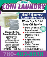Gateway Coin And Laundry