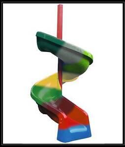 spiral slides fibreglass play slide slippery dip