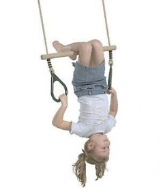 KBT Wooden Trapeze