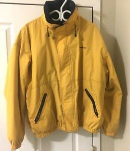 3 New Golf Jackets,1 Slightly used Jacket & 1 Golf Shirt Xlg